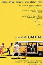 Смотреть фильм Маленькая мисс Счастье
