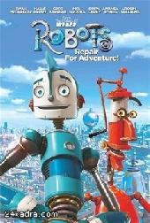 Смотреть фильм Роботы