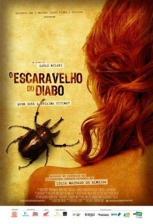 Смотреть фильм O Escaravelho do Diabo