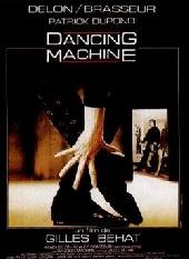 Смотреть фильм Танцевальная машина