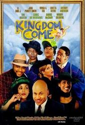 Смотреть фильм Приход царства
