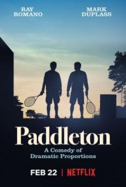 Смотреть фильм Паддлтон