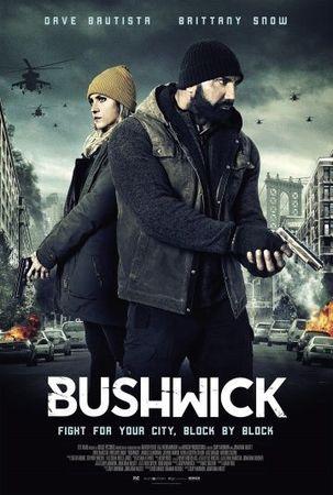 Смотреть фильм Бушвик