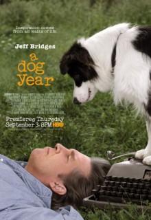 Смотреть фильм Год собаки
