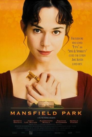 Смотреть фильм Мэнсфилд Парк