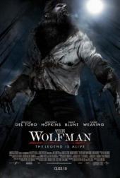 Смотреть фильм Человек-волк