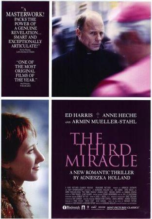 Смотреть фильм Третье чудо