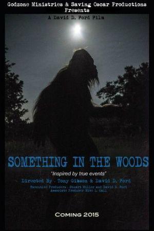 Смотреть фильм Нечто из леса
