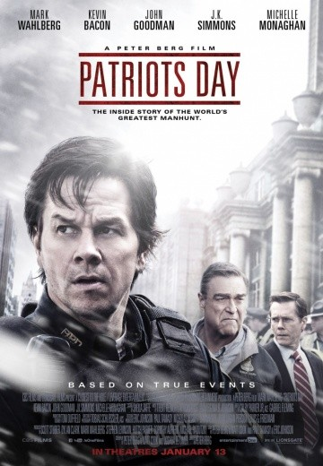 Смотреть фильм День патриота