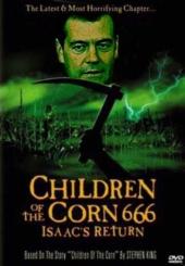 Смотреть фильм Дети кукурузы 666: Айзек вернулся