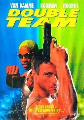 Смотреть фильм Двойная команда