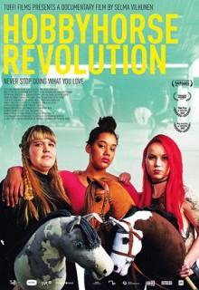 Смотреть фильм Лошадки на палках: Революция
