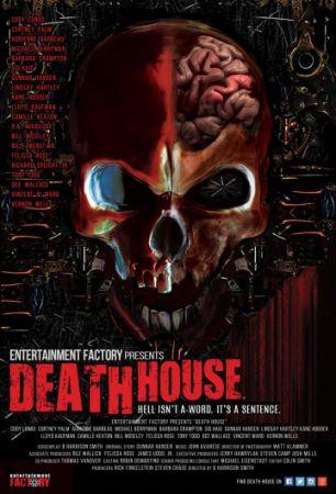 Смотреть фильм Дом смерти