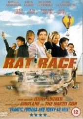 Смотреть фильм Крысиные бега