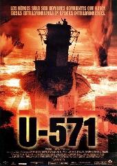 Смотреть фильм Ю-571