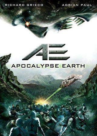 Смотреть фильм Земной апокалипсис