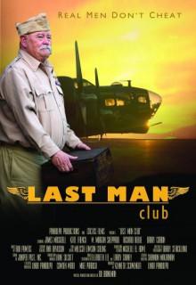 Смотреть фильм Клуб последних мужчин