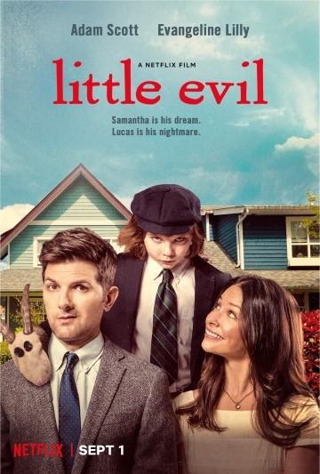 Смотреть фильм Маленькое зло