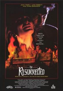 Смотреть фильм Воскресший