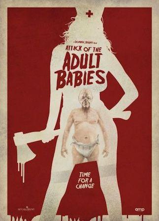 Смотреть фильм Большие малыши