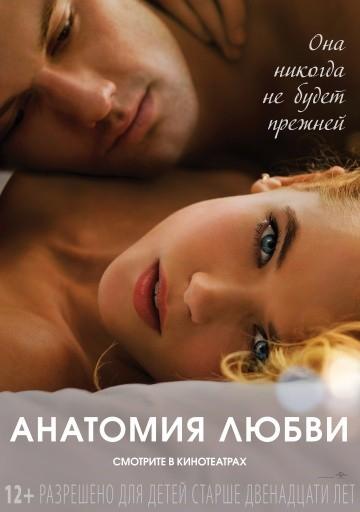 Смотреть фильм Анатомия любви