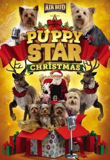 Смотреть фильм Рождество звездного щенка