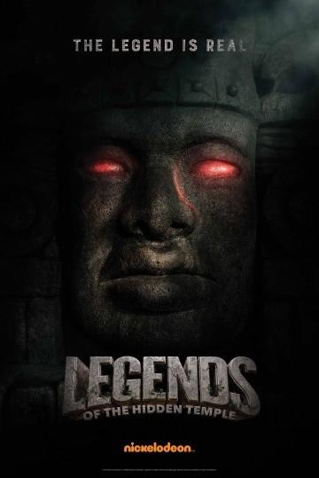 Смотреть фильм Легенды затерянного храма