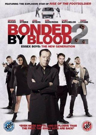 Смотреть фильм Связанные кровью 2