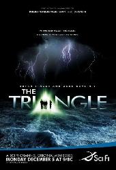 Смотреть фильм Бермудский треугольник