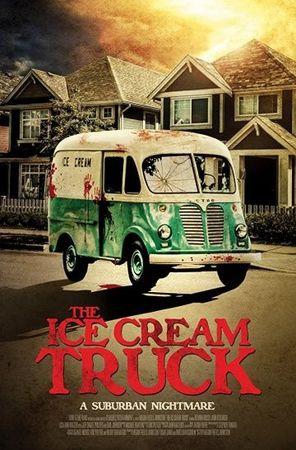 Смотреть фильм Фургончик с мороженым