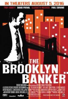 Смотреть фильм Банкир из Бруклина