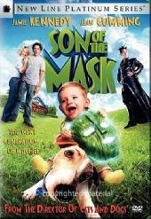 Смотреть фильм Сын маски