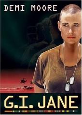 Смотреть фильм Солдат Джейн