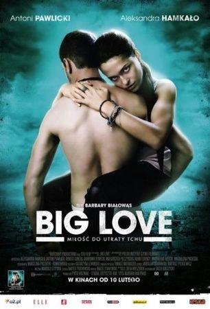 Смотреть фильм Большая любовь