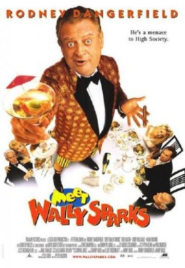 Смотреть фильм Познакомьтесь с Уолли Спарксом