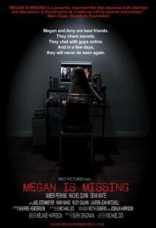 Смотреть фильм Пропавшая Меган