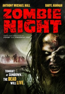 Смотреть фильм Ночь зомби