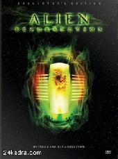 Смотреть фильм Чужой 4: Воскрешение