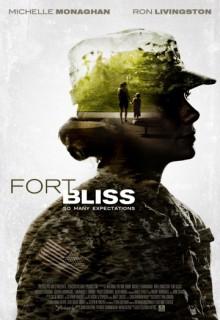 Смотреть фильм Форт Блисс