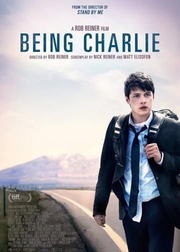 Смотреть фильм Быть Чарли