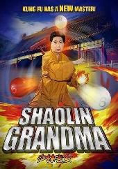 Смотреть фильм Шаолиньская бабушка