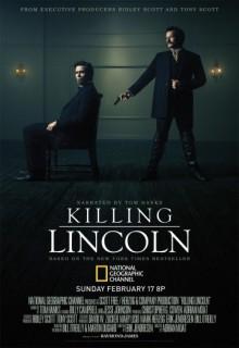 Смотреть фильм Убийство Линкольна