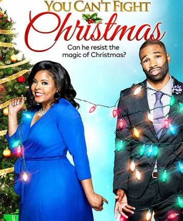 Смотреть фильм Перед Рождеством не устоять