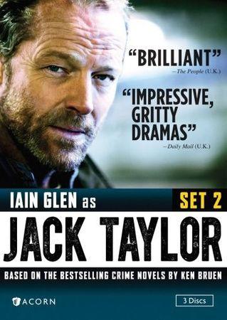 Смотреть фильм Джек Тейлор: Драматург