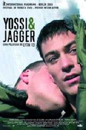 Смотреть фильм Йосси и Джаггер