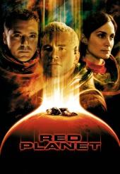 Смотреть фильм Красная планета