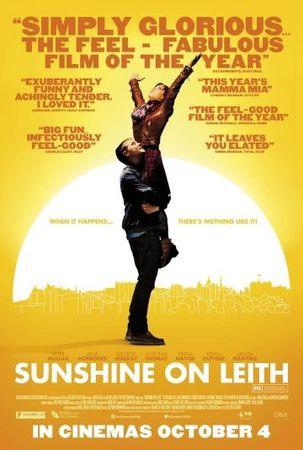 Смотреть фильм Солнце над Литом