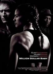Смотреть фильм Малышка на миллион