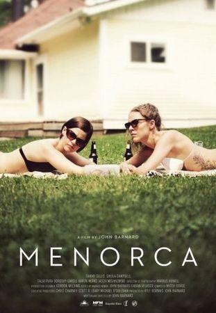 Смотреть фильм Менорка