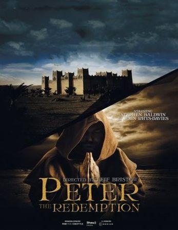 Смотреть фильм Апостол Пётр: искупление
